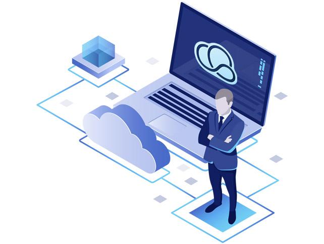 Обслуживание компьютеров и ИТ-аутсорсинг